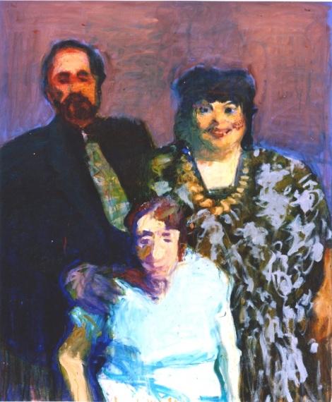 PILLEN FAMILY