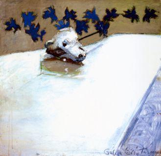 White Piano, Galya Tarmu